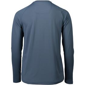 POC Essential MTB Jersey Dames, calcite blue